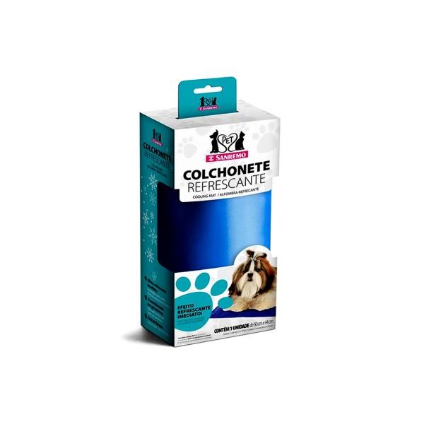 Colchonete Refrescante Nylon para Pets -SR677/70