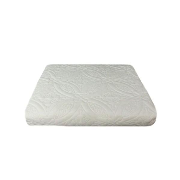 Capa Protetora de Colchão Casal Impermeável Matelada -1008