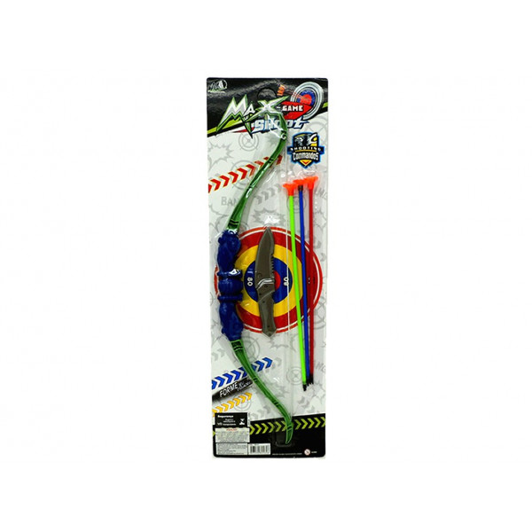 Arco e Flecha - VB419