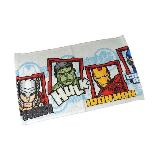 Toalha de Lancheira Infantil Estampada Avengers - 4055001