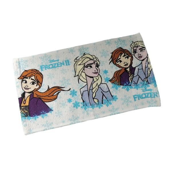 Toalha de Lancheira Infantil Estampada Frozen - 4056401