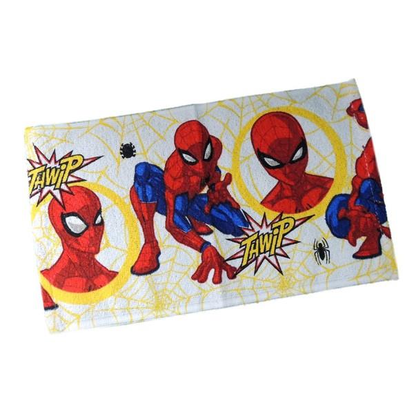 Toalha de Lancheira Infantil Estampada Spider Man - 4055601