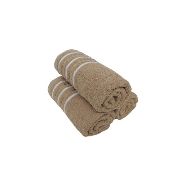 Toalha de Banho Linha Charme Plus - Ref. 1010502