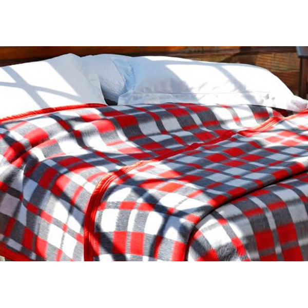 Cobertor Solteiro Boa Noite Guaratinguetá