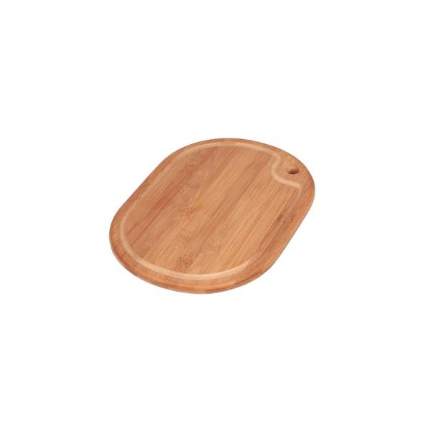 Tábua Oval Bamboo - Ref. 3352
