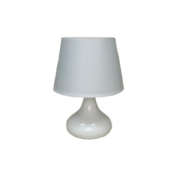Abajur De Cerâmica - Ref: Al55004