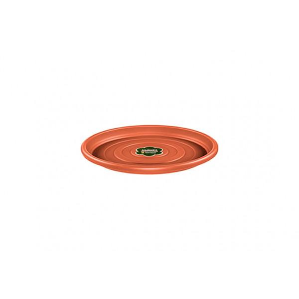Prato Redondo para Vaso - Ref. 515P/93