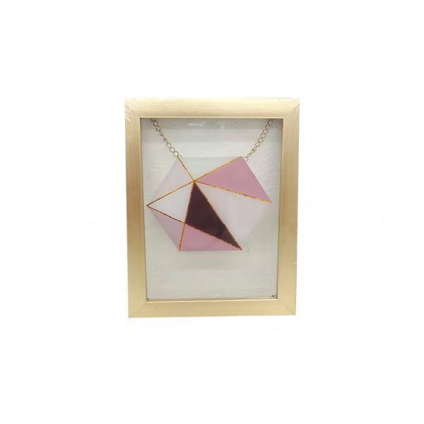 Quadro de Vidro para Pendurar - 95568
