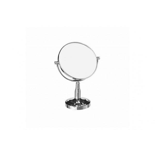 Espelho de Mesa Redondo Dupla Face - Ref. IM45022