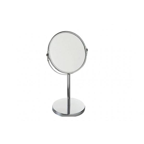 Espelho com Aumento e Dupla Face - Ref. 8481