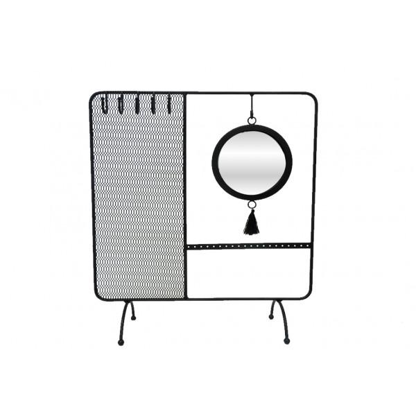 Espelho Organizador de Joias - Ref. IM45041