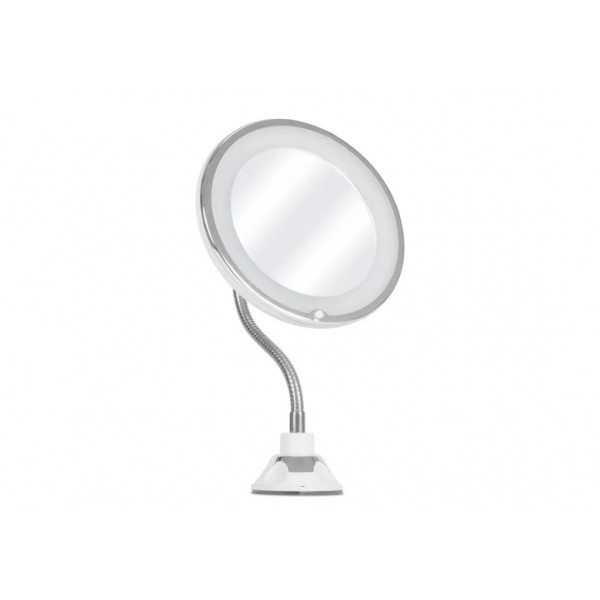 Espelho Flexível com Luz - Ref. 2359