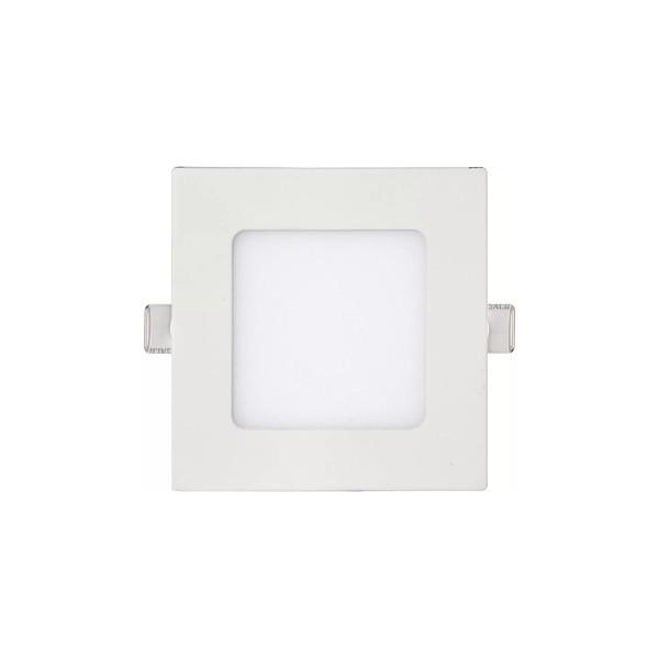 Luminária Led Quadrado Slim - Ref. 10411