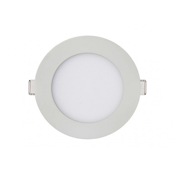 Luminária Led Redondo Slim - Ref. 10387