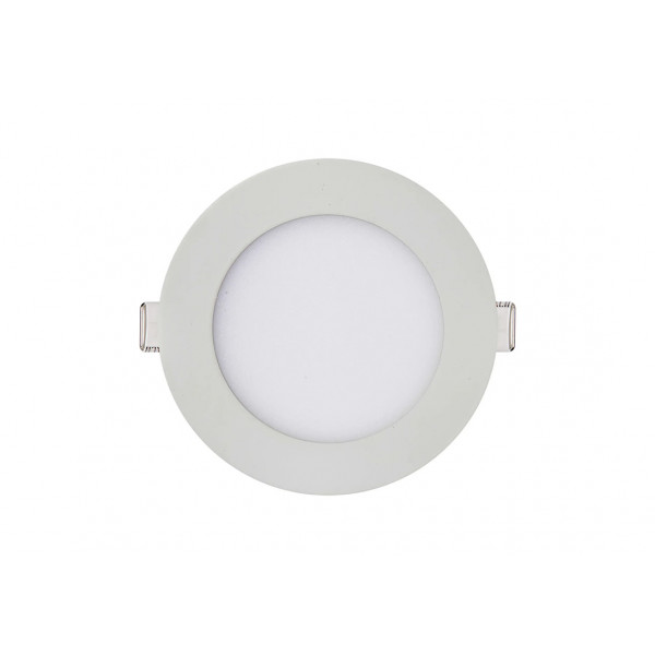 Luminária Led Redondo Slim - Ref. 10384
