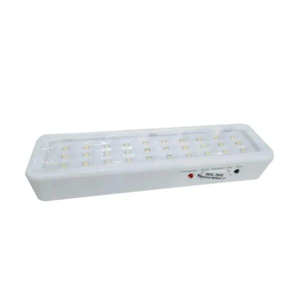 Luminária de emergência Recarregável - Ref. YSEL44Y