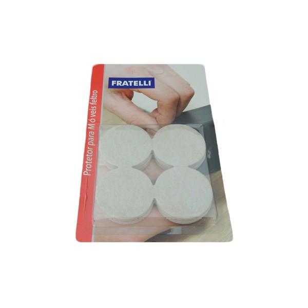 Protetor para Móveis Feltro - Ref. CO9119261