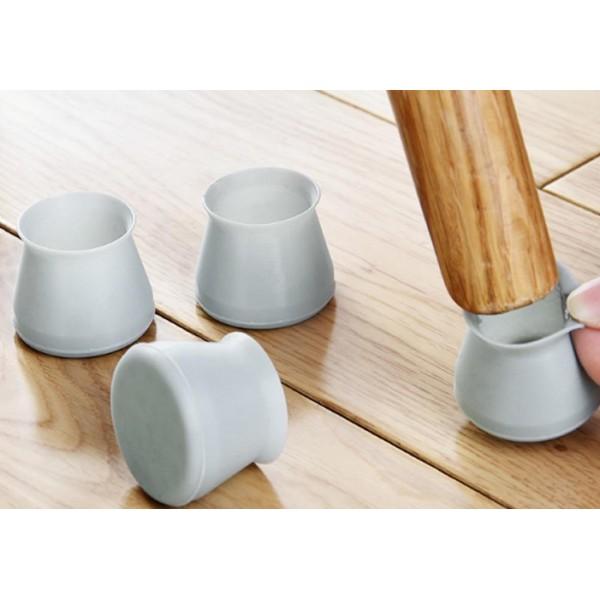 Protetor para Cadeira e Mesa de Silicone - Ref. HC8429281