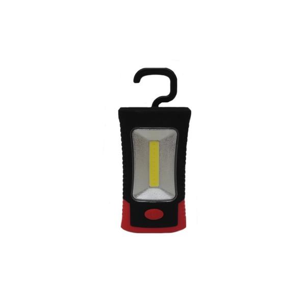 Lanterna Multifunção com Gancho 1 Cob - Ref. ALL51116