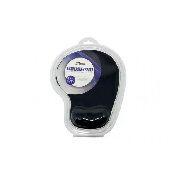 Mouse Pad com Descanso de Pulso Ref. MB84200