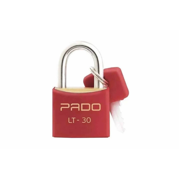 Cadeado Cores Sortidos - Ref. 51017336