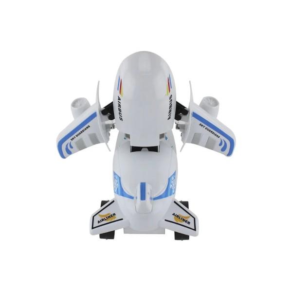 Avião Robô - Ref. 220300069