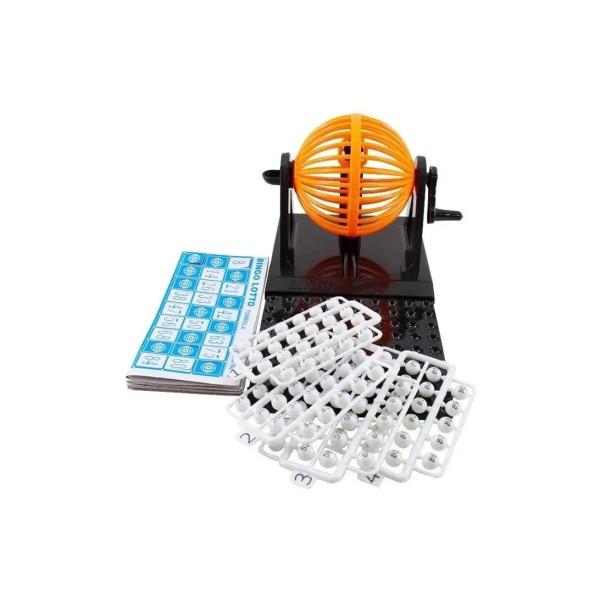 Jogo de Bingo - Ref. ELJ02002