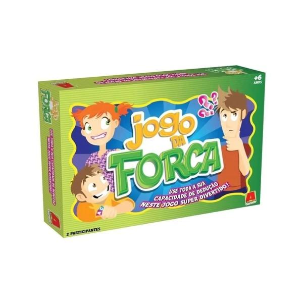 Jogo da Forca - Ref. 303390