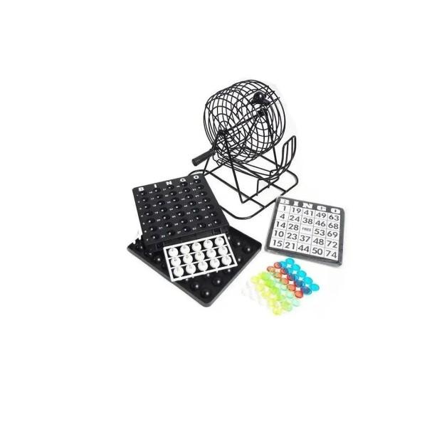 Jogo de Bingo - Ref. ELJ0216