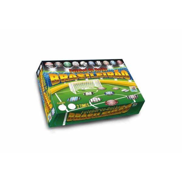 Jogo de Futebol de Botão - Ref. 1788