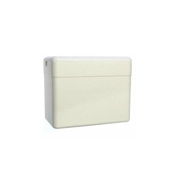 Caixa Térmica / Isopor 8 Litros - 035