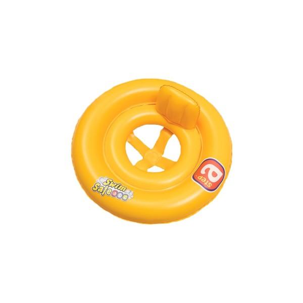 Boia Circular Para Bebê Swim Safe Abc - Ref. 99600