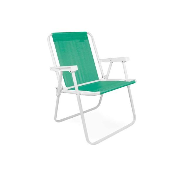 Cadeira Alta Alumínio - Anis (6)