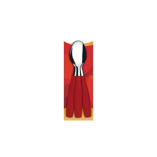 Colher de Mesa Itaparica Vermelho - Ref. 60001/350