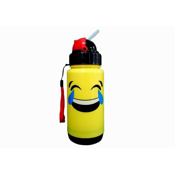 Garrafa de Plástico 300 ml - Ref. TRC7502
