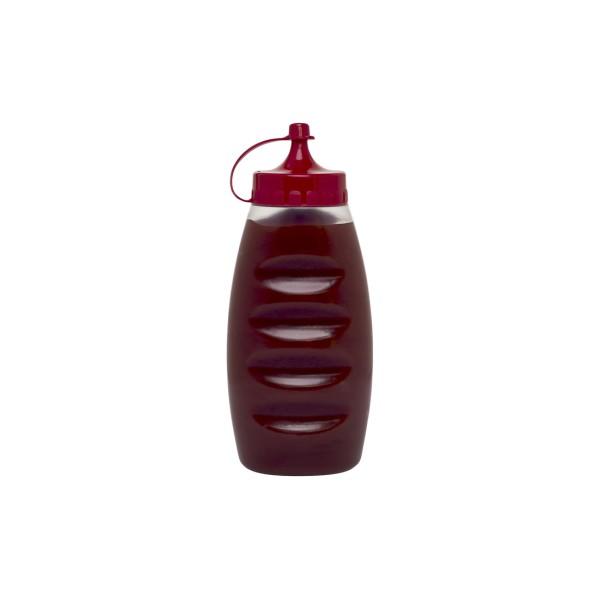 Molheira Confort Vermelha - Ref. 92140