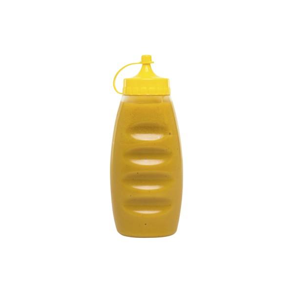 Molheira Confort Amarela - Ref. 92141