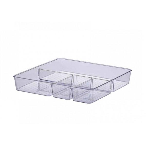 Organizador Diamond com Divisória - Ref. 906