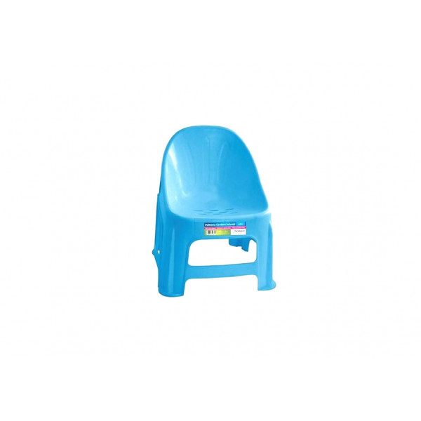 Poltrona Confort Infantil Azul - Ref. 328