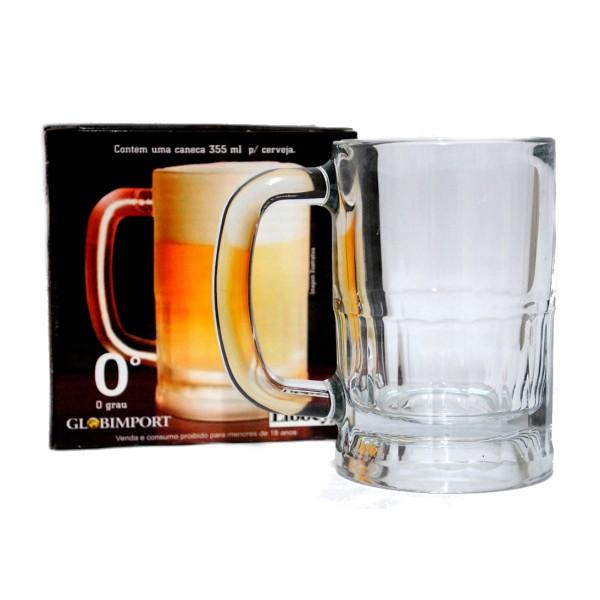 Caneca Para Cerveja Out - Ref. 1706902
