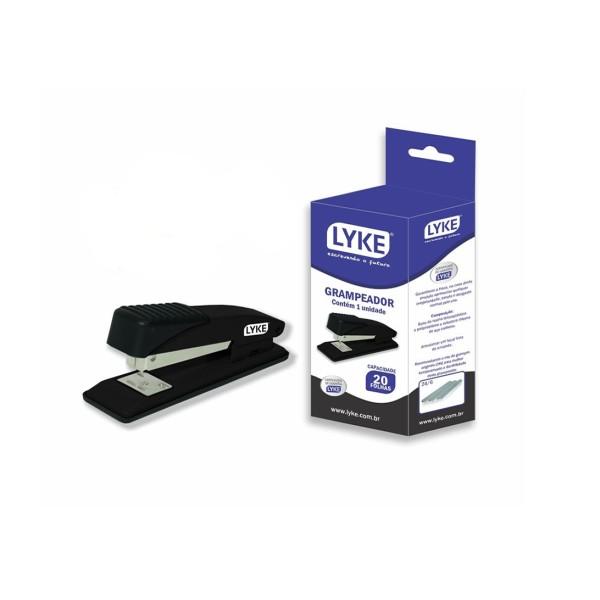 Grampeador de Metal - Ref. LO101-127